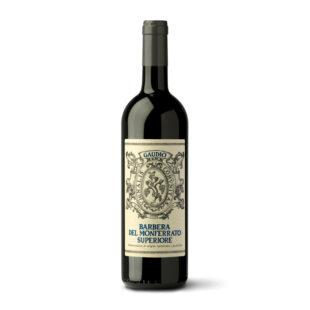 Barbera Wijn Monferrato Superiore