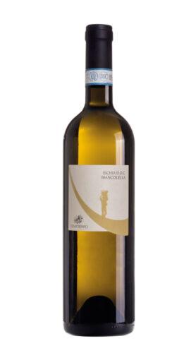 Biancolella italiaanse witte wijnen