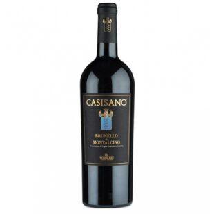 Brunello di Montalcino italiaanse rode wijn