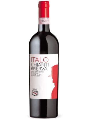 Chianti Riserva wijnen