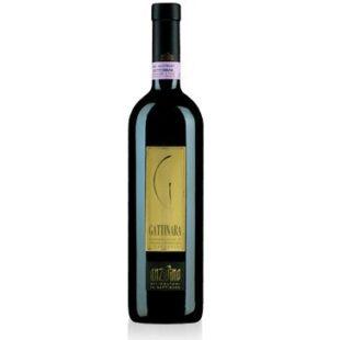 Gattinara anzivino 2014 wijn