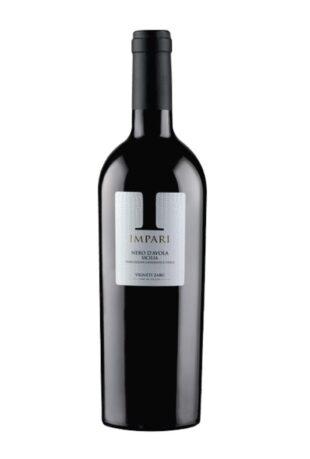 Nero d'Avola wijnen