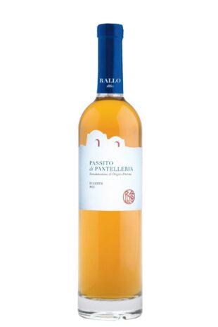 Passito di Pantelleria italiaanse dessertwijn