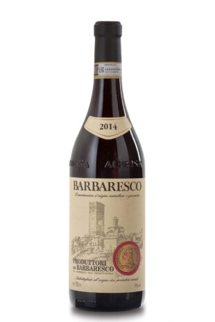 barbaresco wijnen