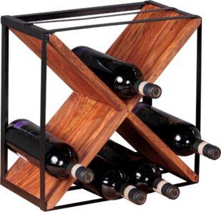 beste wijnrekken