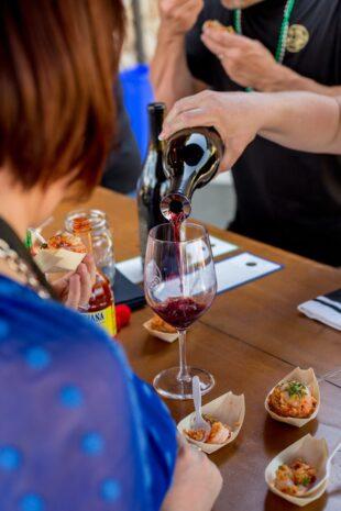 chianti rode wijn pairing