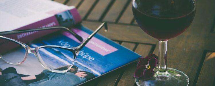 boeken over wijn