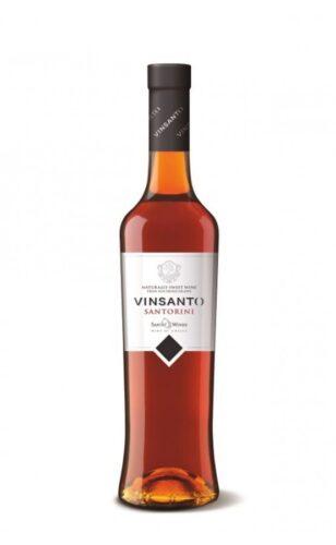 italiaanse dessertwijn vinsanto santorini