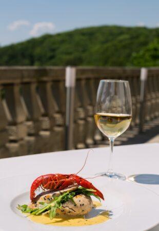 witte wijn italie